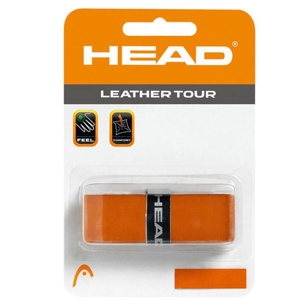 Head - Leather Tour Grip-Tennis Accessories-Kunstadt Sports