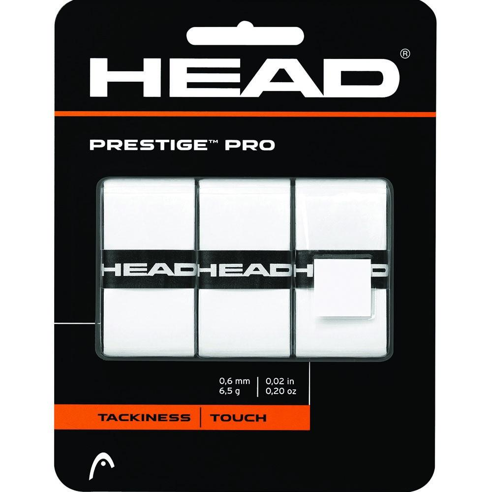 Head - Prestige Pro Overgrip-Tennis Accessories-Kunstadt Sports