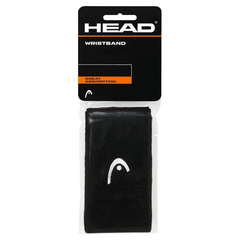 "Head - Wristband 5""-Tennis Accessories-Kunstadt Sports"
