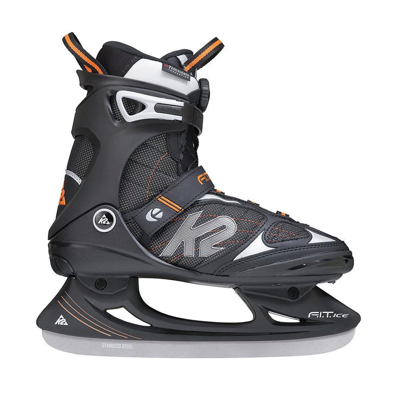 K2 - 2017 Men's F.I.T. Ice Boa-Skating-Kunstadt Sports