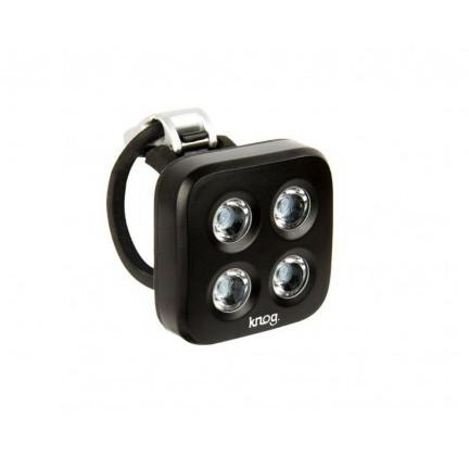 Knog Blinder Mob The Face Front-Bike Accessories-Kunstadt Sports