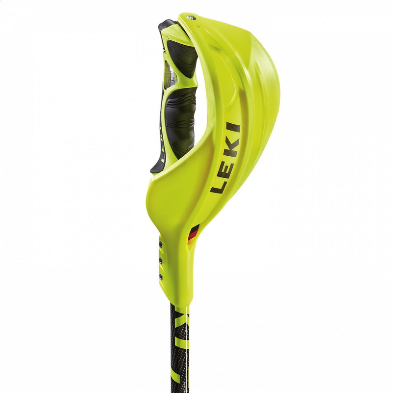 Leki - 2018 Gate Guard Closed WC Trigger S-Protective Gear-Kunstadt Sports