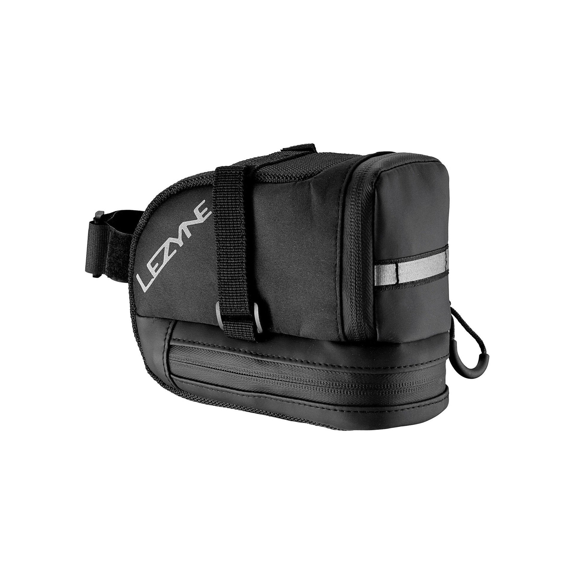 Lezyne - L-Caddy Saddle Bag-Bike Accessories-Kunstadt Sports