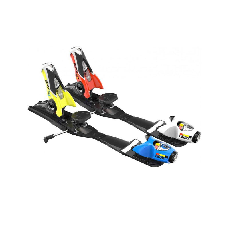 Look - 2017 Spx 15 Rockerflex-Alpine Ski Bindings-Kunstadt Sports