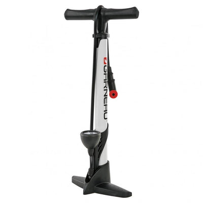 Louis Garneau - 2018 Mission Air Pump-Bike Accessories-Kunstadt Sports