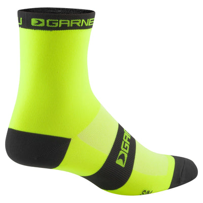Louis Garneau - 2018 Tuscan Unisex Sock-Bike Clothing-Kunstadt Sports