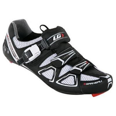Louis Garneau - Men's Futura XR-Bike Accessories-Kunstadt Sports