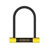 OnGuard - Bulldog STD 8010 U-Lock-Bike Accessories-Kunstadt Sports