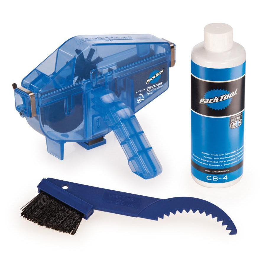 Park Tool - CG-2.3 Chain Gang Chain Cleaning Kit-Bike Accessories-Kunstadt Sports
