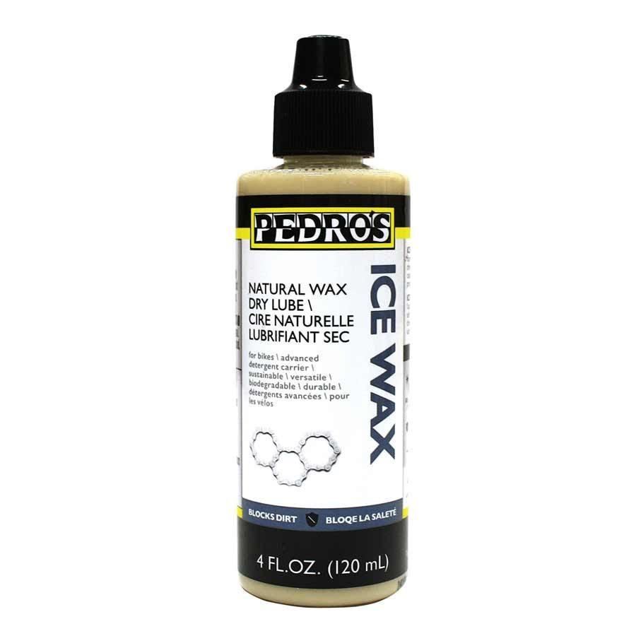 Pedros - Ice Wax Lube 120ml-Bike Accessories-Kunstadt Sports