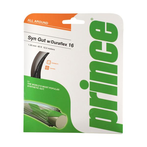 Prince - SYNGUT 16 DURAFLEX-Tennis Accessories-Kunstadt Sports