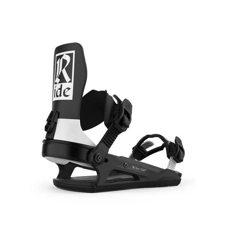 Ride 2021 C-6 Snowboard Binding