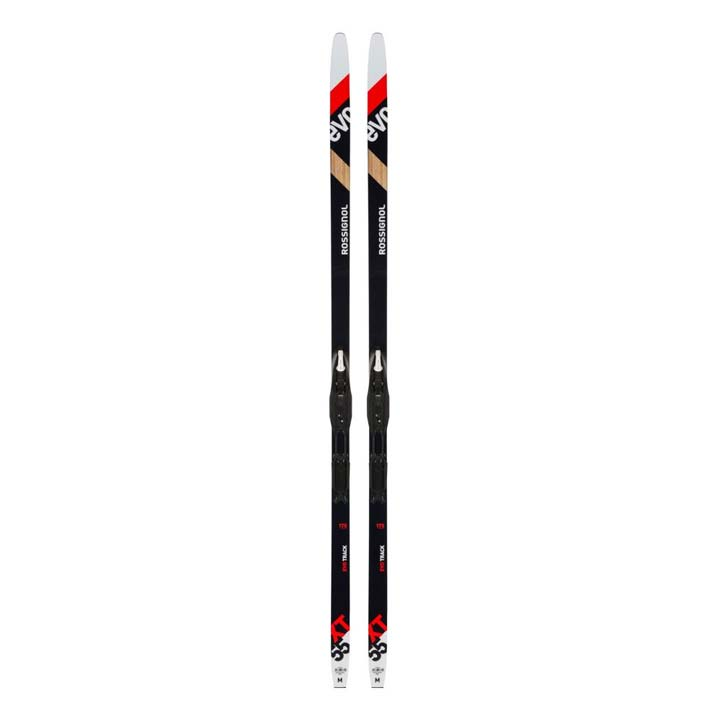 Rossignol 2021 EVO XT 55 CUT BASE Ski + TOUR STEP IN Binding