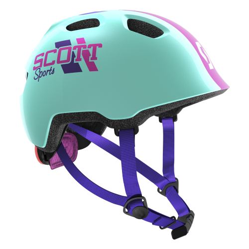 Scott - 2017 Chomp 2 Helmet-Bike Helmets-Kunstadt Sports