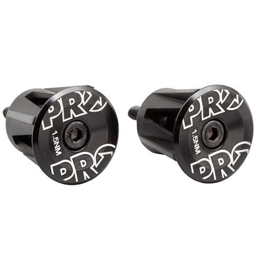 Shimano - PRO Bar End Plug Set (PAIR)-Bike Accessories-Kunstadt Sports