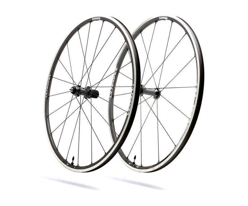 Shimano - Ultegra WH-6800 Clincher Tubeless Wheel Set (PAIR)-Bike Parts-Kunstadt Sports