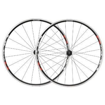 Shimano - WH-R501-A 24mm Wheel Set (PAIR)-Bike Parts-Kunstadt Sports