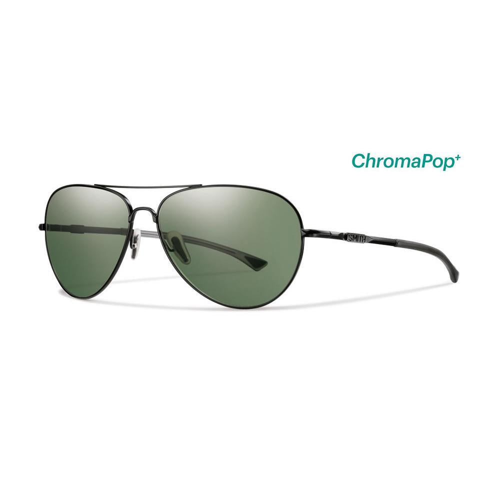 Smith - Chromapop Audible-Eyewear-Kunstadt Sports