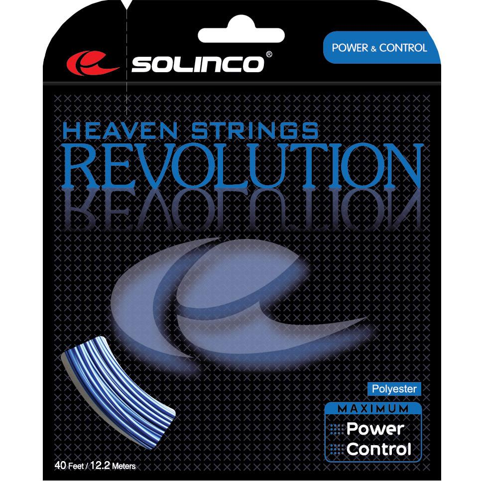 Solinco - Revolution String-Tennis Accessories-Kunstadt Sports