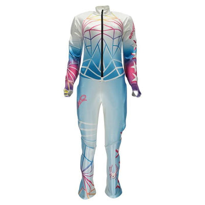Spyder - 2018 Women's Performance GS Race Suit-Alpine Protection-Kunstadt Sports