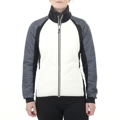 Swix 2020 Menali Women's Ultra Quilted Jacket