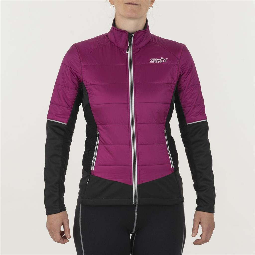 Swix 2021 Women's Navado Full Zip Jacket