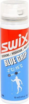Swix - 2017 Grip Spray 70ml-Ski Accessories-Kunstadt Sports