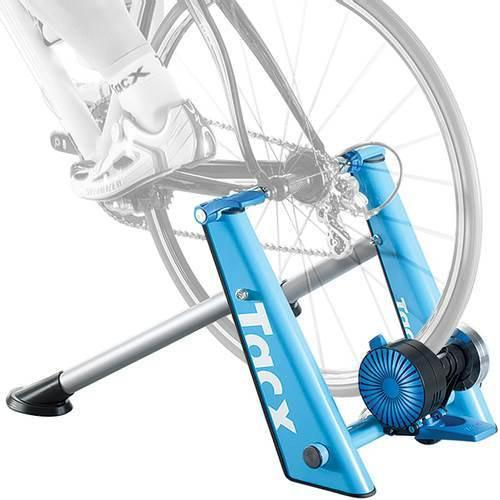 Tacx - Blue Twist Trainer-Bike Accessories-Kunstadt Sports