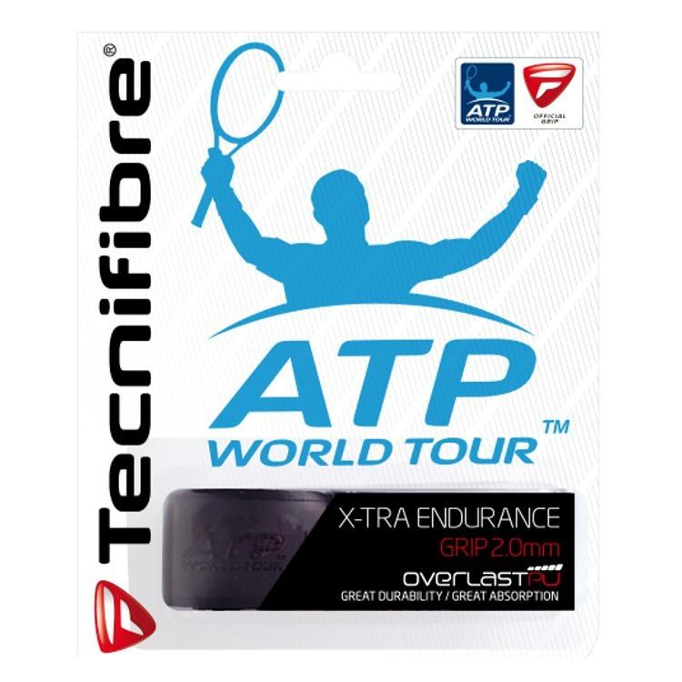 Tecnifiber - X-tra Endurance Grip-Tennis Accessories-Kunstadt Sports