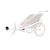 Thule - Chariot Bicycle Trailer Kit-Carrier Accessories-Kunstadt Sports