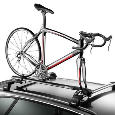 Thule - Circuit Roof Mounted Bike Carrier-Bike Accessories-Kunstadt Sports