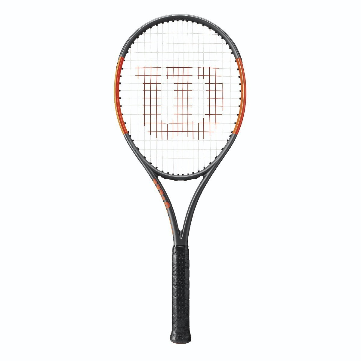 Wilson - 2018 Burn 100LS-Tennis Racquets-Kunstadt Sports