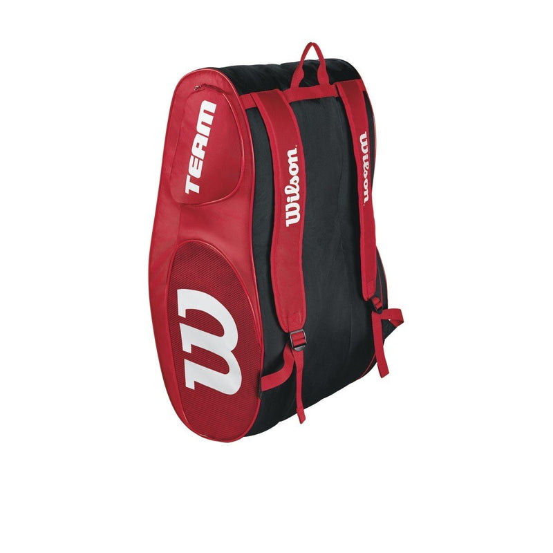 Wilson - 2018 Team III 12 Pack-Tennis Accessories-Kunstadt Sports