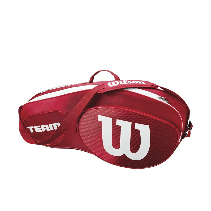 Wilson - 2018 Team III Triple Bag