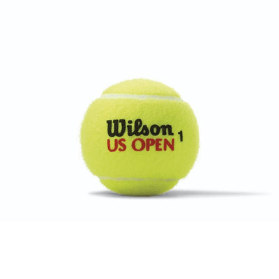 Wilson - US Open Extra Duty 4 Pack-Tennis Accessories-Kunstadt Sports