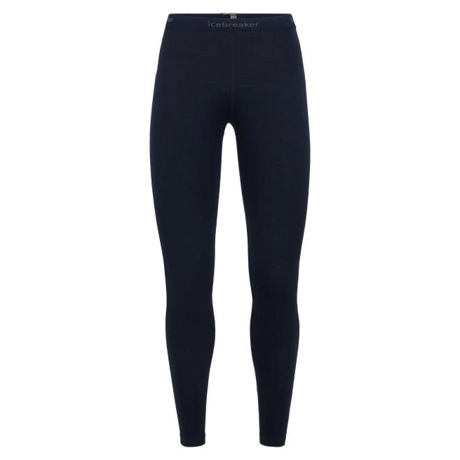 Icebreaker 2021 Women's 200 Oasis Leggings Baselayer