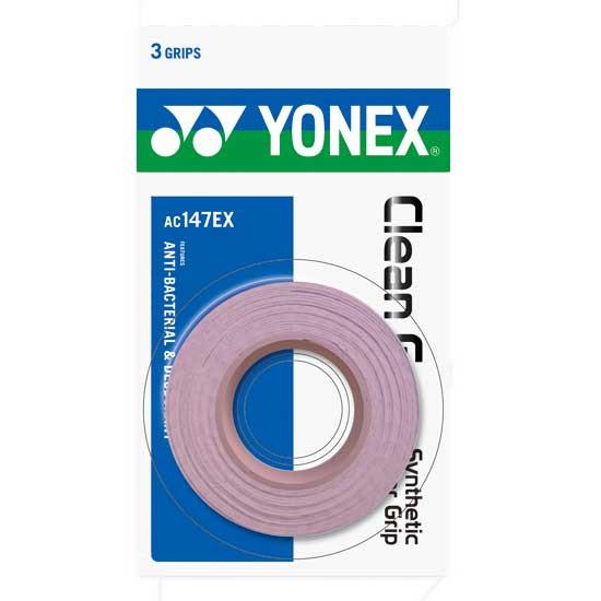 Yonex - Clean Grap Overgrip-Tennis Accessories-Kunstadt Sports