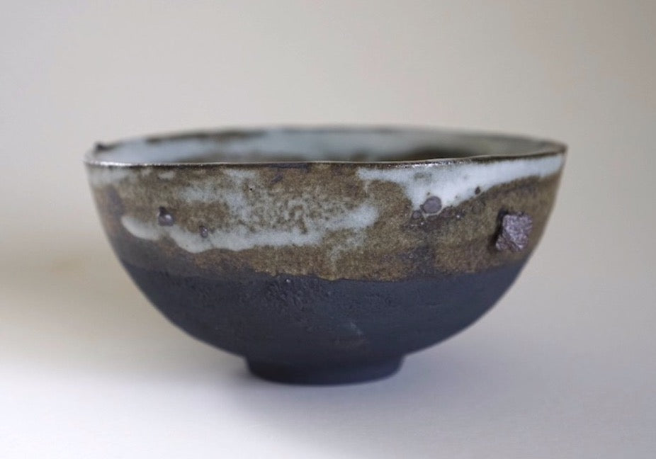 Copy of Small black bowl