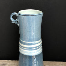 Load image into Gallery viewer, Taller porcelain jug