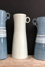 Load image into Gallery viewer, Pale blue porcelain jug