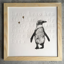 Load image into Gallery viewer, Heno Heno : #2 : Penguin