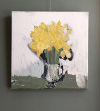 Load image into Gallery viewer, Daffodils in Jug