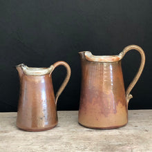 Load image into Gallery viewer, Stoneware Jug 1