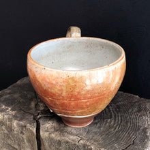 Load image into Gallery viewer, Unique stoneware mug