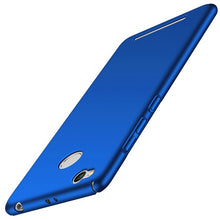 Load image into Gallery viewer, Case For Xiaomi Redmi 3 Pro 3S Cover Case Hard PC Frosted bumper For Xiaomi Redmi 3 S 3Pro Redmi3Pro 7 8 Phone Cases Funda Capa