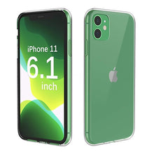 Load image into Gallery viewer, Luxury Case For iPhone 11 Pro MAX 8 7 6s 6 Plus Slim Soft TPU Silicone Cover phone Case Fundas For iPhone XS MAX XR 5S X Coque