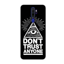 Load image into Gallery viewer, Popular Case For Oppo A9 A5 2020 Case Soft TPU Cool Phone Cases For Oppo A5 A9 2020 Back Cover Case For OPPO Reno2 Z Reno2 F 2Z