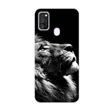 Load image into Gallery viewer, 6.4'' For Samsung M30S Case Silicone Soft Cute TPU Phone Case For Samsung Galaxy M30S Back Cover M307F 2019 S20 Ultra S20+ S 20