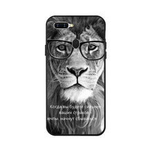 Load image into Gallery viewer, For Oppo A7 AX7 Case Cover Carton Painted Soft Cover Phone Case For OPPO A5S A7 A 7 ax7 a x7 Cases OPPOA7 CPH1901 Fundas Sheer