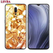 Load image into Gallery viewer, Diamond Pieces for OPPO Reno Z 10X Zoom F11 F9 F7 F5 A7 R9S R17 Realme 2 C2 K3 Pro Super Bright Glossy Phone Case Cover
